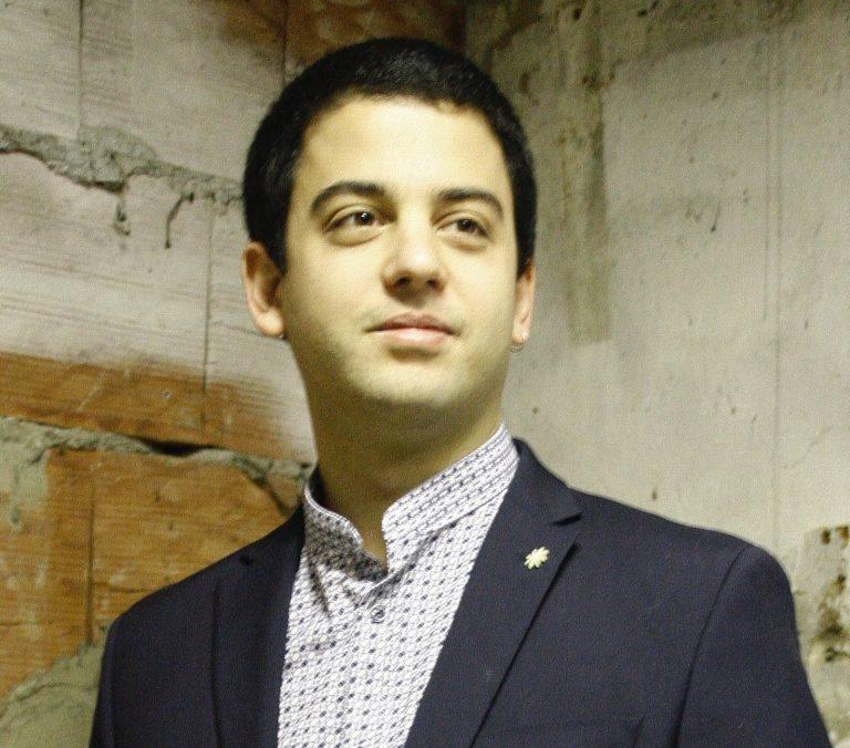 Giulio Stermieri